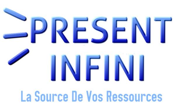logo Present Infini